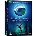 Blue planet bluray Filmer Blue Planet: The Collection [DVD] [2017]